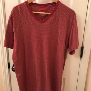 New Years sale 🎉🎊 men's striped t-shirt